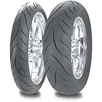amazon com avon av71 cobra front motorcycle tires 130 60vr 23