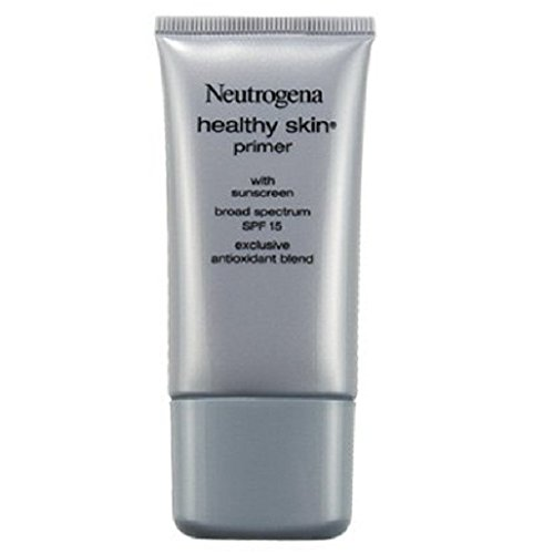 Neutrogena Healthy Skin Primer SPF 15, 1 Oz (2 PACK)