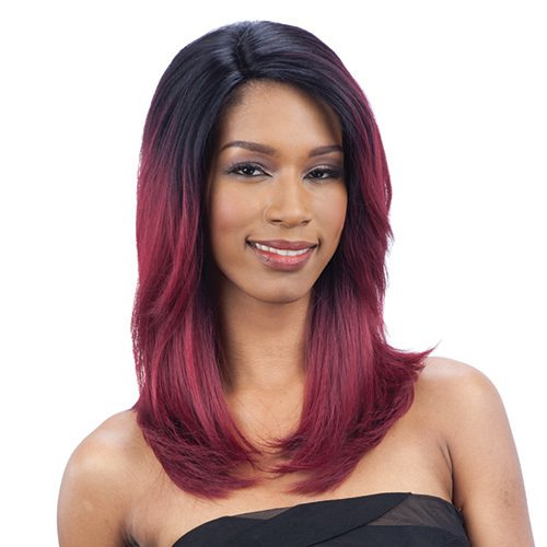 FREETRESS EQUAL SYNTHETIC INVISIBLE WIG KIMMIE product image