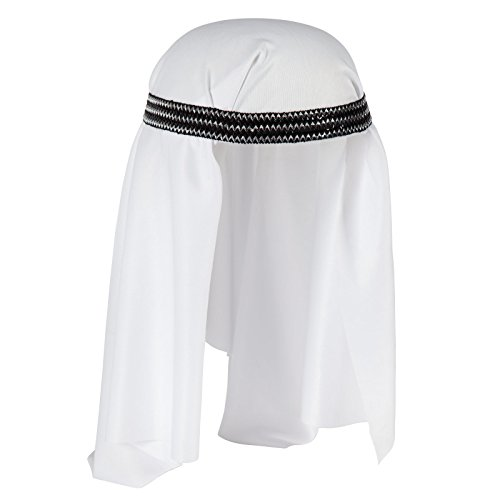 Arab Hat Fancy Dress Adult One size Costume for $<!--$8.68-->