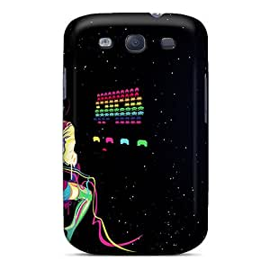 Cases Covers Protector For Galaxy S3 Cases,gift For Girl Friend, Boy Friend