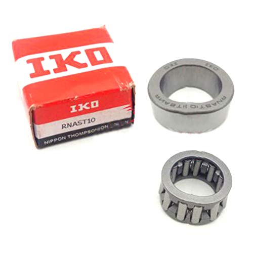 Forest Industry IKO RNAST15 Thrust Roller Bearing Roller Follower 20x35x11.8mm