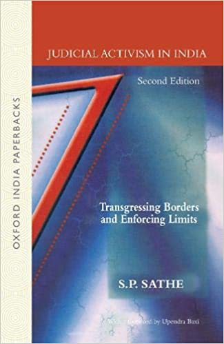 And Enforcing Limits Transgressing Borders Law In India 2 E Paperback 14 Oct 2003