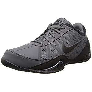 Best Epic Trends 41KyEEc%2BvIL._SS300_ Nike Men's Air Ring Leader Low Basketball Shoe
