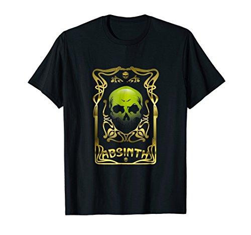 Awesome Absinth T-Shirt