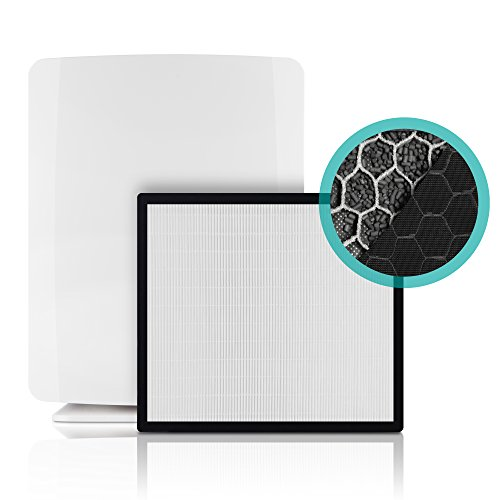Alen Ff50 Voc Hepa Freshplus Filter For Breathesmart