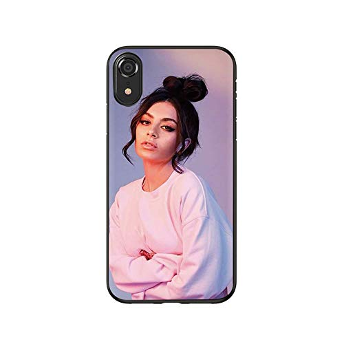 Inspired by charlie xcx Phone Case Compatible With Iphone 7 XR 6s Plus 6 X 8 9 Cases XS Max Clear Iphones Cases High Quality TPU 33046277257 Non-Toxic/Silicone Eco-Friendly Hands Fritz