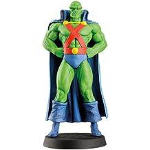 Eaglemoss DC Super Hero Collection: #30 Martian Manhunter Polyresin Figurine