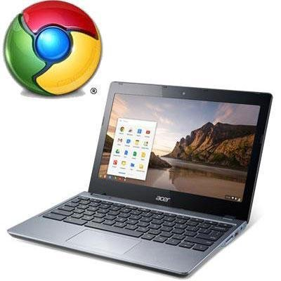 11.6'' C2955 4g 16ssd Chromeos by Acer