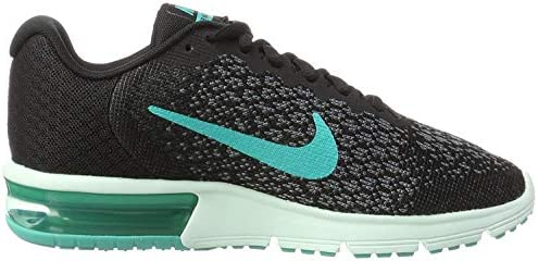 Imbécil Bolos proteccion  Amazon.com | Nike Women's Air Max Sequent 2 Running Shoe | Fashion Sneakers