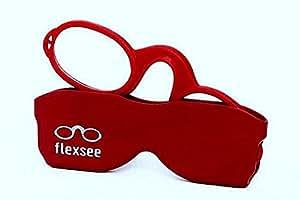 flexsee retro 1 5 pince nez reading glasses