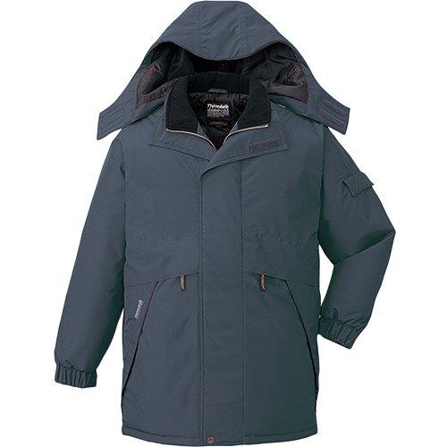 (ジチョウドウ)Jichodo 48343 防寒コート 5L 48:チャコールグレー [ウェア&シューズ] B00G428438