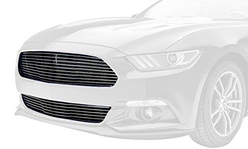(T-REX Grilles 6225300 Billet Bumper Grille for Ford Mustang GT)