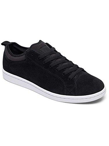 DC Shoes Magnolia Se, Zapatillas Para Mujer Black/White