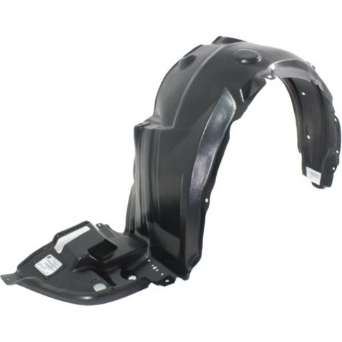 Front Fender Liner for TOYOTA COROLLA 2011-2013 LH -