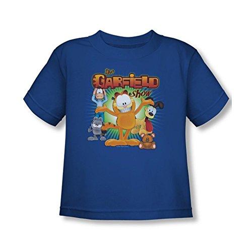 Garfield The Garfield Show Toddler T-Shirt 2t