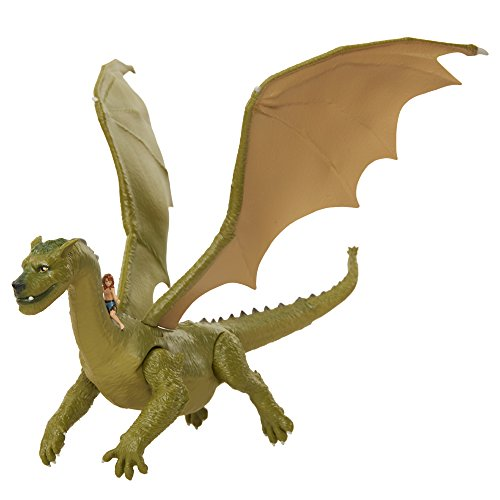Pete's Dragon Disney's Pete's Dragon Pete & Elliot Flying Figure Pack
