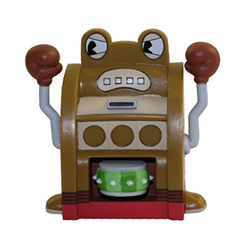 Funko Mystery Mini - Cuphead [Series 1] - Ribby and Croaks [Slot Machine] - 1/6 Rarity