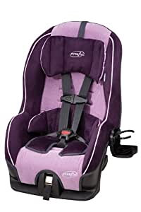 Evenflo Tribute 5 Convertible Car Seat Kristy