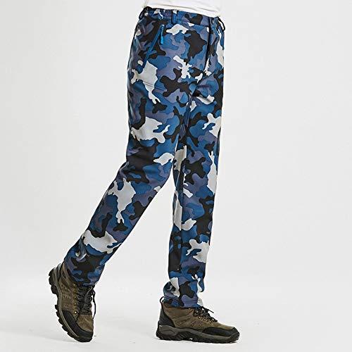 Veste Multi Roiper Chaud Hommes Treillis Coupe Extérieur Alpinisme Tactique poches Respirant Homme Capuche Femmes Pantalon vent Pantalons Camouflage homme Bleu Doublure Détachable Cargo Et xpw8tqpCR6