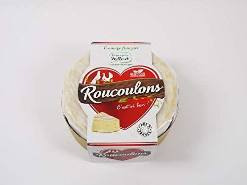 ウォッシュチーズ プチルクロン 125g フランス産