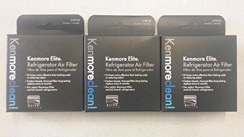 Genuine Refrigerator Filter Kenmore 46 9918