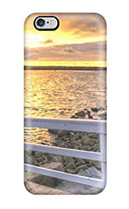 Premium [lBK-687yBgjjxOn]locations Redondo Beach Case For Iphone 6 Plus- Eco-friendly Packaging