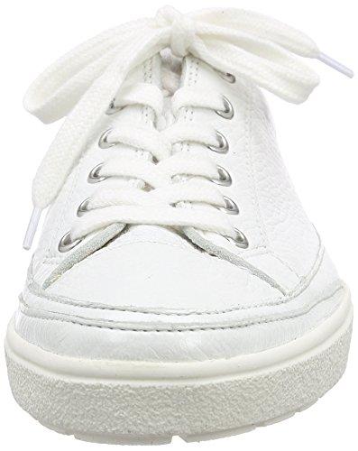 Caprice 23655 Damen Sneakers Weiß (White 100)