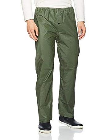 Marca 188-PA32VM - Pantalon Agua Pvc/Pol Verde 0,32 M: Amazon.es ...