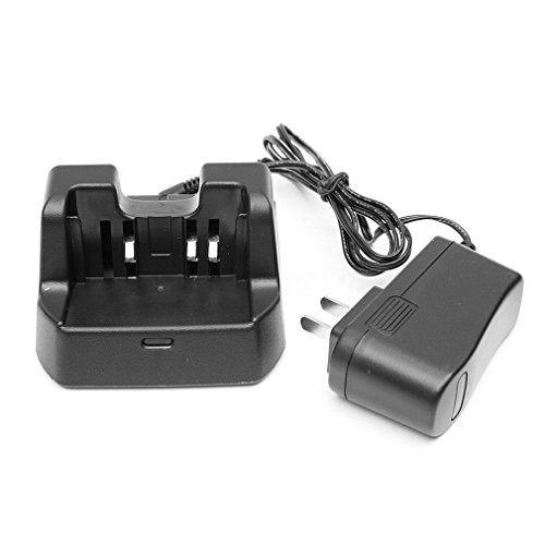 Highest Rated CB & Two Way Radio Battery Chargers