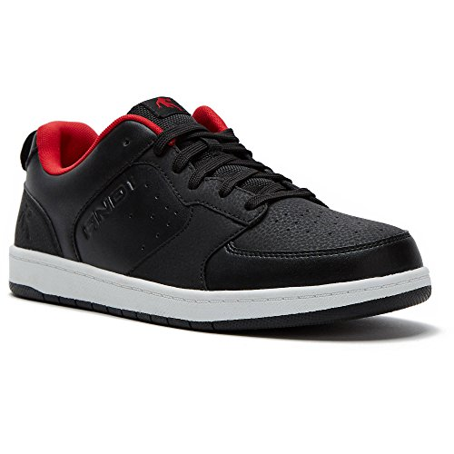 And Men S Providence Low Athletic Shoe