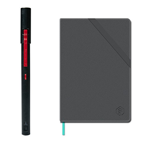 NeoLab Convergence Neopen M1 Smartpen with Transcribing Notebook...