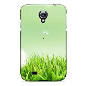 Forever Collectibles Butterfly Nature Hard Snap-on Galaxy S4 Case