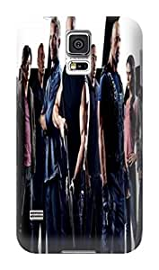 Samsung galaxy Protective fashionable TPU Fast and Furious Cover/Case/Shell for Samsung galaxy s5