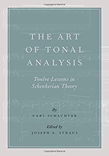 Free composition heinrich schenker ernst oster 9781576470749 the art of tonal analysis twelve lessons in schenkerian theory oxford handbooks fandeluxe Images