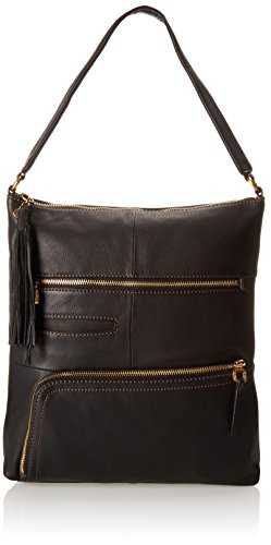 HOBO-Supersoft-Leather-Flint-Shoulder-Bag
