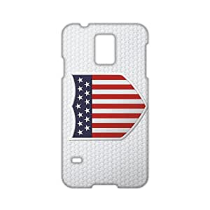 Cool-benz USA soccer united states (3D)Phone Case for Samsung Galaxy s5