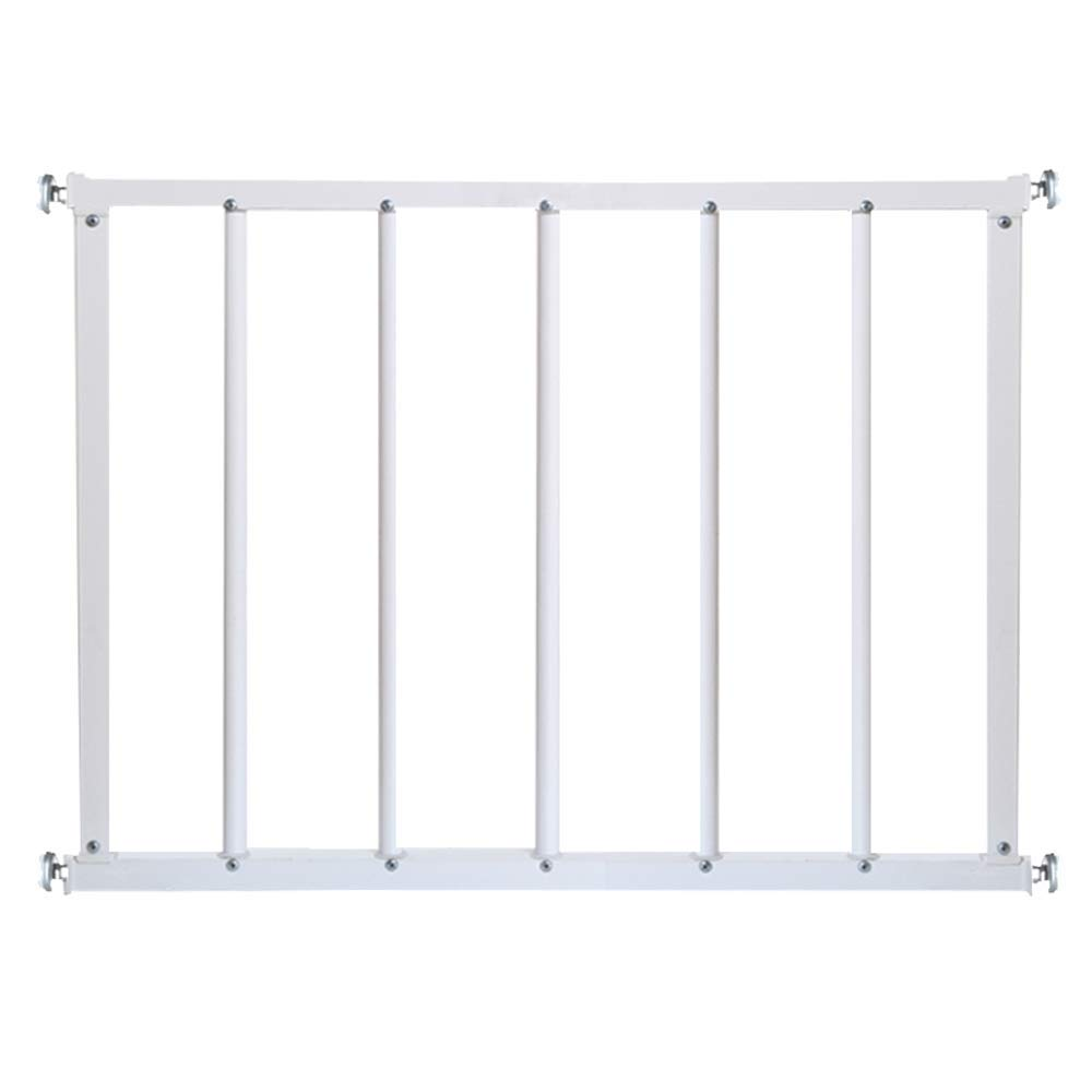 LHA ベッドガードフェンス 窓ガードレール子供の保護窓セキュリティ盗難防止ガードレール(サイズ:85-230cm) (サイズ さいず : 100-165cm) 100-165cm  B07LFRCJP4