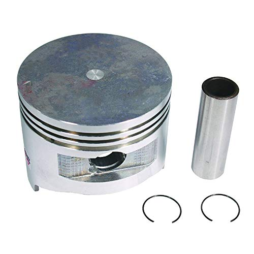 Stens Piston - Stens 515-458 Metal Piston Standard Size, Replaces Honda: 13101-ZE3-W00, Fits Honda: GX340 and GXV340, Cylinder Bore Size: 82 mm