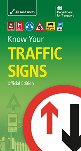 Know Your Traffic Signs (Know Sign)