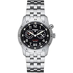 Traser Men's Classic Stainless Steel Watch (T4002.259.32.01)