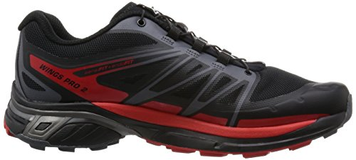 Salomon Noir De Cloud radiant Running dark Compétition Wings Chaussures Pro Red 2 black Homme qwx6qArSa