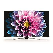"""Grundig 65 VLO 9895 BP - Smart TV de 65"""" con control de voz Alexa y tecnología OLED (UHD 4K, HDR, 3480 x 2160, WiFi, Quad-Core) Color Negro"""