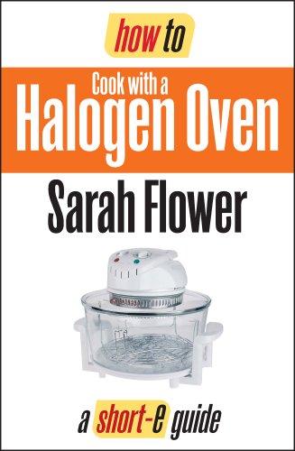 infrared oven cookbook - 7