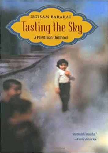 EXCLUSIVE Tasting The Sky: A Palestinian Childhood. ALISON simple diseno carece online