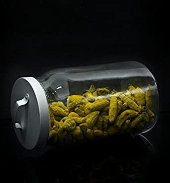 Curcuma raiz entera a granel - 100 grs