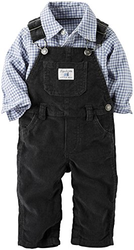 Carters Baby Piece Holiday Overall