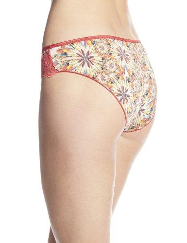 c492d119b854 Lunaire Women's Plus-Size Whimsy Cozumel Bikini Panty - Buy Online ...