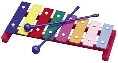 8-note Glockenspiel (Xylophone Hohner)