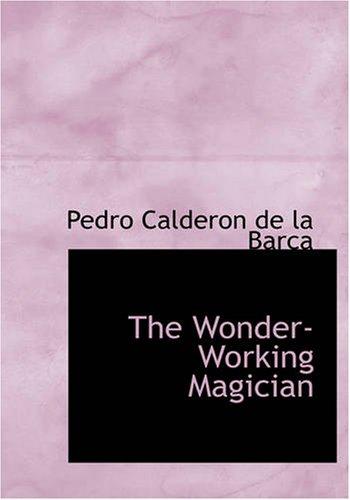 TheWonder-Working Magician PDF